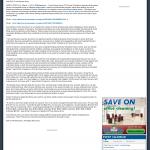 Forex Peace Army - WSHM-TV CBS-3 (Springfield, MA)- Sound Trading Plan