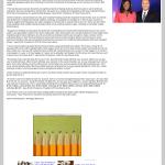 Forex Peace Army - WWBT NBC-12 (Richmond, VA)- Sound Trading Plan