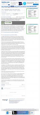 Forex Peace Army -  Boston Globe - Sound Trading Plan