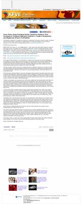 Forex Peace Army -  KFVE MyNetworkTV-5 (Honolulu, HI) - Sound Trading Plan