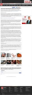 Forex Peace Army -  KOTV-TV CBS-6 (Tulsa, OK) - Sound Trading Plan