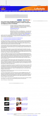 Forex Peace Army -  KSTC-TV IND-45 (Saint Paul, MN) - Sound Trading Plan