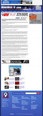 Forex Peace Army -  KWES-TV NBC-9 (Midland, TX) - Sound Trading Plan