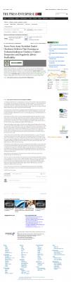 Forex Peace Army -  Press-Enterprise - Sound Trading Plan