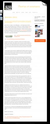 Forex Peace Army -  The Economic Buzz - Sound Trading Plan