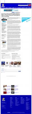 Forex Peace Army -  WDAM NBC-7 (Hattiesburg-Laurel, MS) - Sound Trading Plan